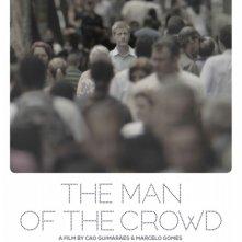 The Man of the Crowd: la locandina del film