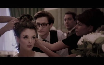 Trailer italiano - Yves Saint Laurent