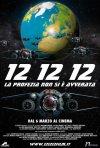 12 12 12: il poster definitivo del film
