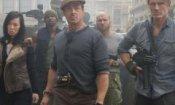 I Mercenari 3 - ecco il teaser trailer italiano di The Expendables