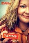 Tammy: la locandina del film