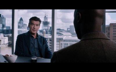 Trailer italiano - Non buttiamoci giù
