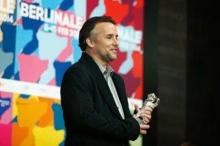 Berlinale 2014 - Richard Linklater con l'orso d'argento per la miglior regia per Boyhood