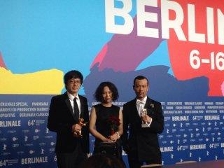 Diao Yi'nan e Liao Fan vincitori per Black Coal, Thin Ice alla Berlinale 2014