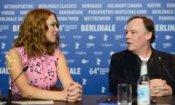 La Bella e la Bestia: regista e cast a Berlino presentano il film