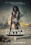 Bounty Killer: la locandina del film