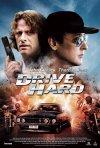 Drive Hard: la locandina del film