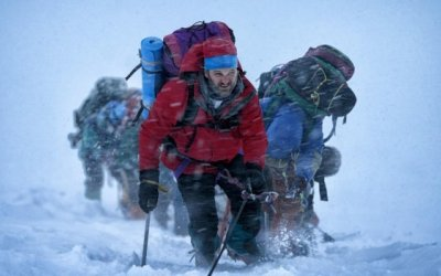 I trailer della settimana: da Contagious a Everest