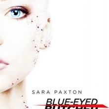 L'assassina dagli occhi blu: la locandina del film