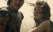 Pompei: online il sito ufficiale del film