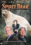 Spirito orso: la locandina del film