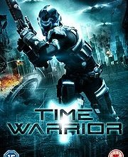 Time Warrior: la locandina del film