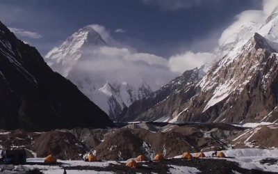 Trailer - K2: Siren of the Himalayas