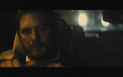 Trailer - Locke