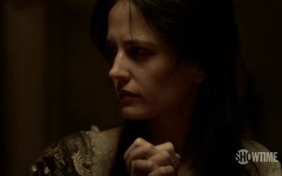 Trailer - Penny Dreadful