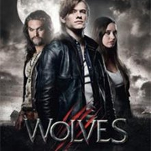 Wolves: il promo poster