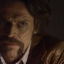 Bad Country: un primo piano di Willem Dafoe