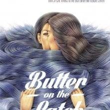 Butter on the Latch: la locandina del film