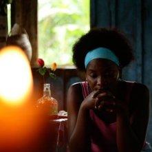 Chocò: Karent Hinestroza in una scena del film