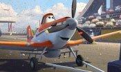 Il Blu-ray di Planes