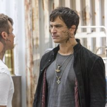 Star-Crossed: Matt Lanter nell'episodio Our Toil Shall Strive to Mend