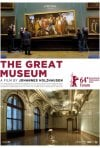 The Great Museum: la locandina del film