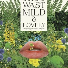 Thou Wast Mild and Lovely: la locandina del film