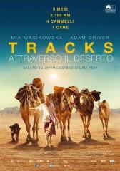 Tracks – Attraverso il deserto in streaming & download
