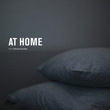 At Home: la locandina del film