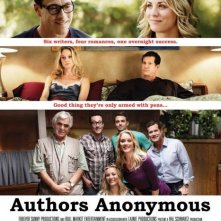 Authors Anonymous: la locandina del film
