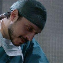 Carmelo Galati interpreta il Dottor Abele nella serie tv Braccialetti Rossi