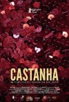 Castanha: la locandina del film