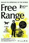 Free Range: la locandina del film