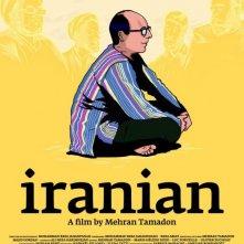 Iranian: la locandina del film