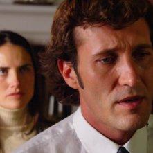 Jean-Marie Lamour (Gilles Weber), Karine Lazard (Karen) in 'Tutta la verita su mio marito' (2003)