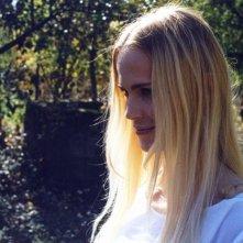 Monalisa Basarab (Sèverine Faussait) in 'Tutta la verita su mio marito' (Corps et ames) (2003)
