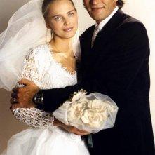 Monalisa Basarab (Sèverine Faussait), Jean-Marie Lamour (Gilles Weber) inTutta la verita su mio marito