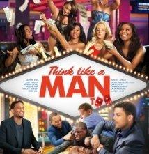 Think Like a Man Too: la locandina del film