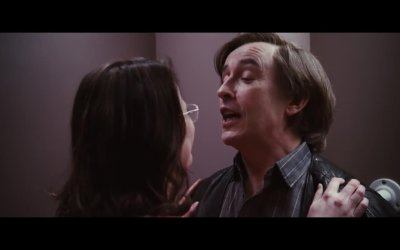 Trailer - Alan Partridge: Alpha Papa