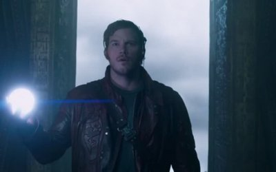Trailer - Guardians of the Galaxy