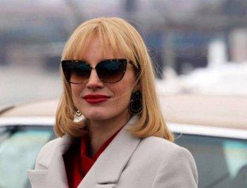 A Most Violent Year: un primo piano di Jessica Chastain