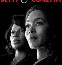 Betty and Coretta: la locandina del film