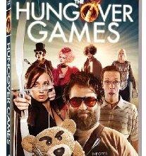 La copertina di The Hungover Games (dvd)