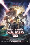 War of the Worlds: Goliath: la locandina del film