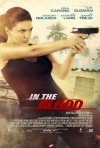 In the Blood: la locandina del film
