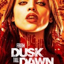 La locandina di From Dusk Till Dawn: The Series