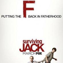 La locandina di Surviving Jack