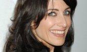 Lisa Edelstein e Janeane Garafalo in Girlfriends' Guide to Divorce
