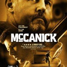 McCanick: nuovo poster