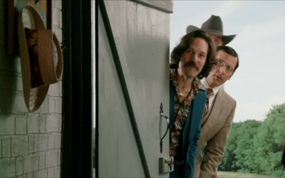 Supersized Trailer - Anchorman: The Legend Continues